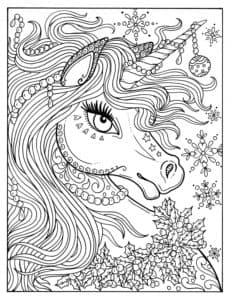 конь мифический