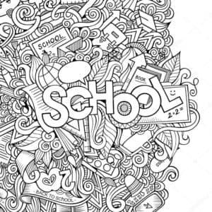 школа