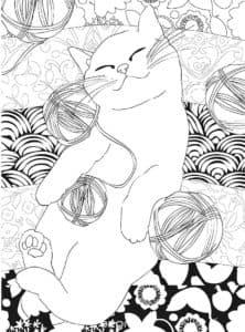 картинка котенок