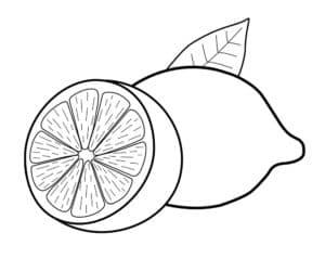 полтора лимона