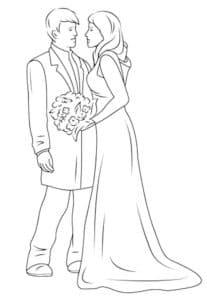 свадьба картинка