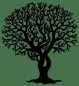 дерево трафарет для вырезания
