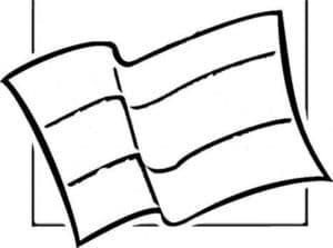 картинка флаг РФ