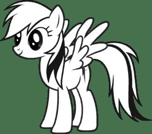 скачать моя милая пони