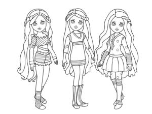 Большие девочки топ модели