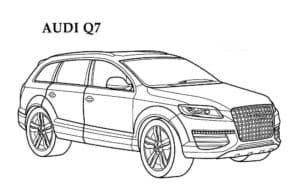 Ауди Q7