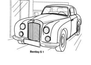 Бентли 5.1