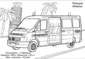 фольксваген микроавтобус