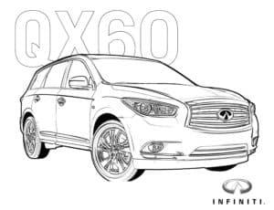 Инфинити QX60