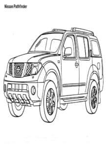 Ниссан Премьер автомобиль
