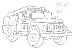 Пожарные - 01