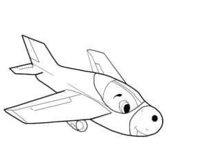 Живой самолет