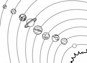маленькие планеты
