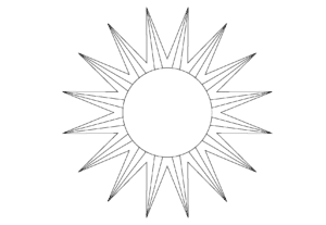 солнце антистресс