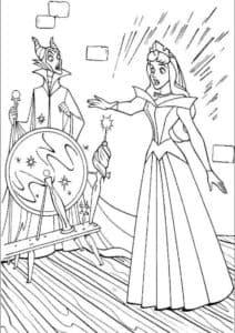 Красавица и волшебник