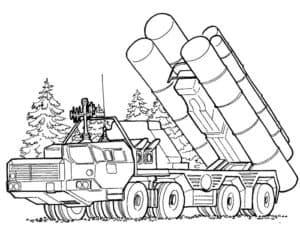 Баллистические ракеты