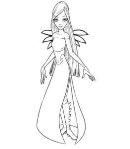 Корнелия witch
