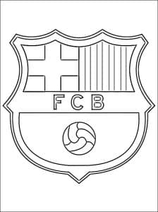 FCB барселона