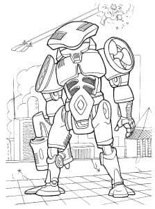 Звездный воин раскраска для мальчиков 5 лет