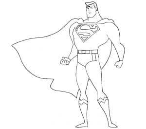 Большой Супермен