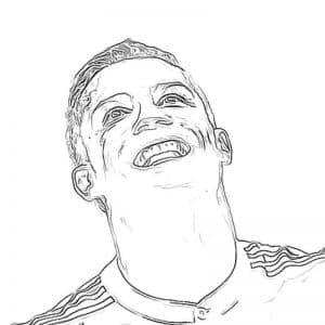 Роналду счастлив