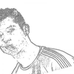 Роналду думает