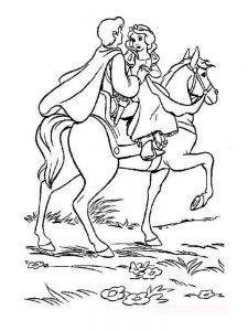 Фердинанд и Белоснежка