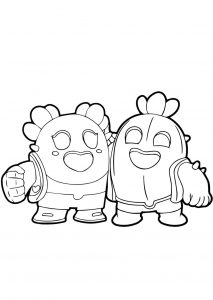 Спайк и Спайк сахарс