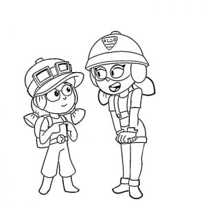 Джесси и Джеки