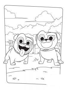 Бинго и Ролли