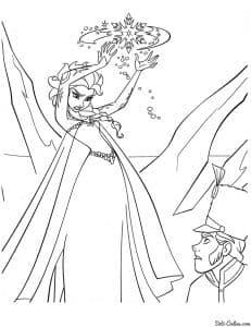 Злая принцесса