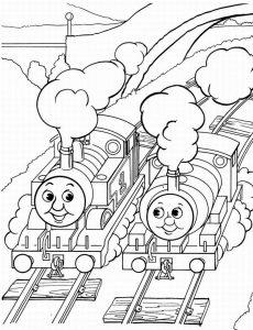 Томас и Герби