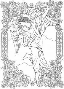 Ангел антистресс