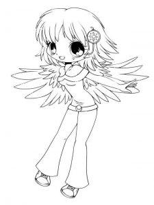 Ангел аниме
