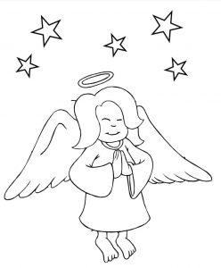 Ангел хранитель снов
