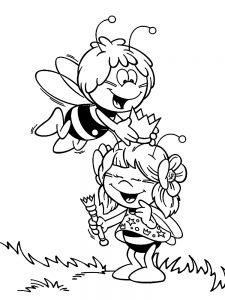 Майя и Бии