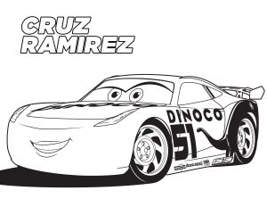 Круз Рамирес