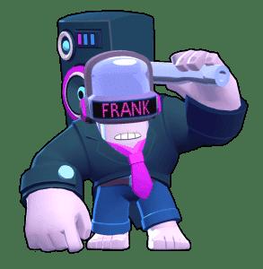 Френк скачать пнг