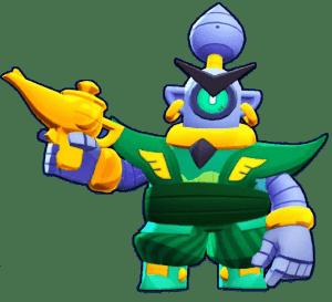 Рико страж пнг