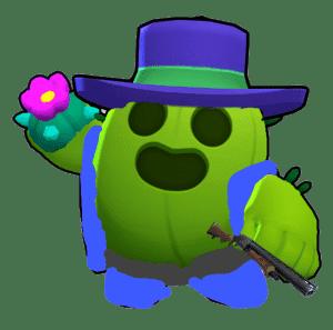 Спайк в шляпе волшебника браво старс