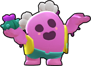 Сакура персонаж из браво старс