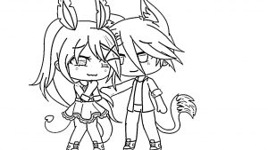 Спанджи и друг