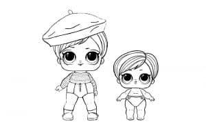 Куклы Лол